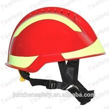 F2 fire retardant helmet