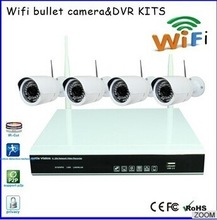 New product p2p wireless camera 720P indoor WIFI IP wireless security camera
