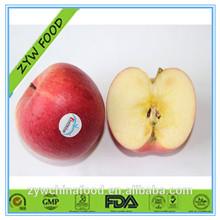 2014 Chinese Organic Fresh Apple Fruit/Red Fuji Apple