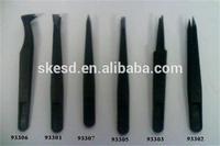 ESD Plastic Tweezers of Model 93307
