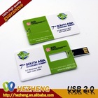 Low Price 2GB Bulk Business Card USB Flash Drive