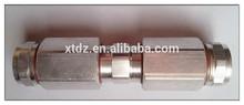 Coaxial CATV Hardline P3 500 splice connector