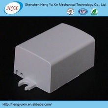 2014 hot selling beauty design plastic electronic enclosures