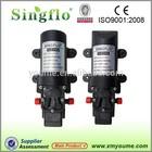 farm equipment 12v electric water pumps