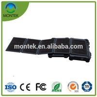 high efficiency wind turbine and solar panel hybrid system 1000w