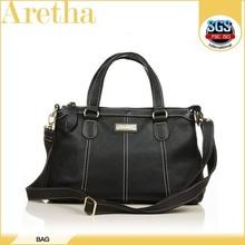 latest fashion manufacturer designer vintage leather handbag leather bag