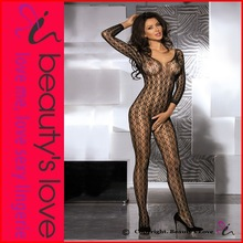 2015 Newest Hot Sale Sexy open crotch Body stocking