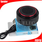 Wireless bluetooth speaker mini suction cup speaker 2.1 multimedia active speaker system