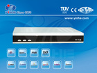 New product in 2014 Customized CAS strong hd satellite receiver