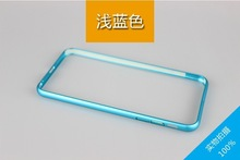 2014 New Arrival Metal Frame and Acrylic Cover 2 in 1 Case For Iphone6