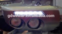 wholesale high quality led car lighting EU cars headlamp and LED drl for Toyota FJ Cruiser (2011-2013) led drl