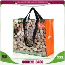 full printing pp bag,woven bag pp,polypropylene bag