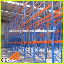 Free designed rack storage vegetables in warehouse