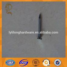 Wholesale Steel Twill Shank Hardened Concrete Nail