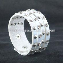 New Arrival Fashion Custom lampwork beads bracelet