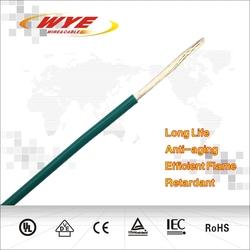 UL Listed FEP/PFA/PTFE Teflon Insulation 10 Guage Electrical Wire