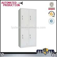 4 door storage steel locker wardrobe compartment steel locker 4 door steel cabinet locker