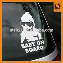car decals sticker side