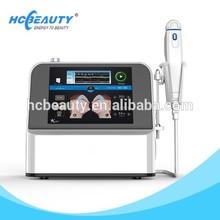 Beauty options Portable ultrasonic facial machine