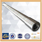 Forged stainless steel pipe mould