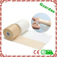 First-Aid Breathable Porous Underwrap PU Foam Bandage