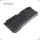 Computer accessory best multimedia gaming keyboard
