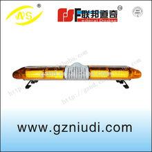 Auto Lightbar Light for Police/Fire/Emergency Truck Car Warning Lightbar with speaker