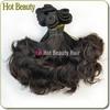 Sufficient Supplies Natural Raw Human Hair