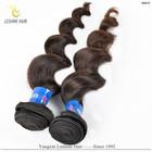 High Quality Products Korea Glue Tangle Free hair weaving in bangkok