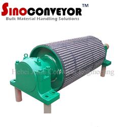 hot sale high quality conveyor belt drum motor