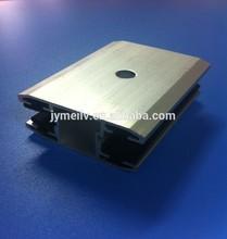 Thin film solar panel medium voltage block 60mm