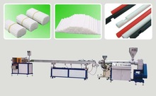 lollipop stick production line, lollipop stick extruder machine
