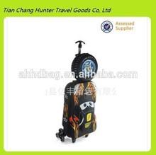 school trolley bags for boys 2 piece set