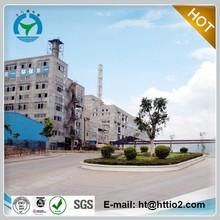 high quality industrial tio2 titanium dioxide rutile hs code: 3206111000