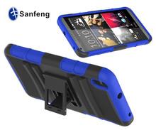 Desire 510 610 Shockproof waterproof dust proof cell phone case for htc desire 816