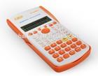 HaiRong hot sale 10 digits desktop solar scientific calculator
