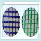Alkali resistant wall covering thermal insulation fiberglass mesh