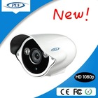 High quality security video cameras waterproof outdoor 2 mp wired security camera