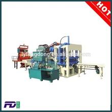Best sales product QT4-20C auto interlock brick making machine offer