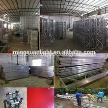 289mm *289mm aluminum truss system, aluminum spigot truss , truss for outdoor event/YS-1103