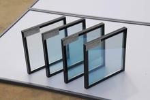 modern aluminum and insulating glass sunshine house