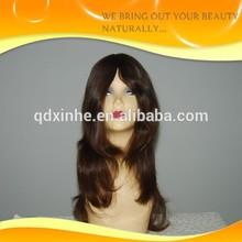 100% European Remy Human Hair Jewish Wig Kosher Wig