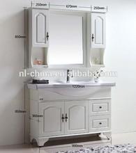 Classic high end customized vintage funiture blue pearl granite bathroom vanity tops