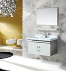 2014 hot selling bathroom corner sink vanity kit