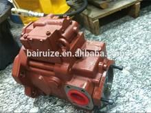 Hyundai pelle pompe hydraulique, r220,70z k3v112dt, r220lc-3 pompe hydraulique principale