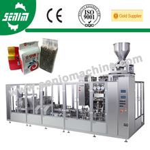 Senio SM500 Cube-Shaped Bag Multi-Function Vacuum Almond Packing Machine