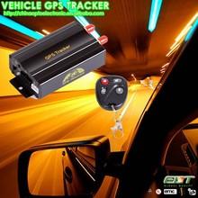 automotive use tk103b online mobile phone locator