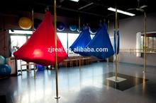 B-FIT Aerial Yoga hammock Flying yoga hammock, inversion sling