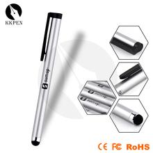 Jiangxin aluminum material pc aluminum write stylus pen for tablets