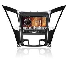 Hot selling Andriod Car DVD CAR GPS Car Navigation for Hyundai Sonata 8th